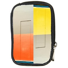 Geometry Digital Camera Case by artposters