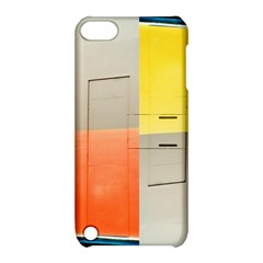 geometry Apple iPod Touch 5 Hardshell Case with Stand by artposters