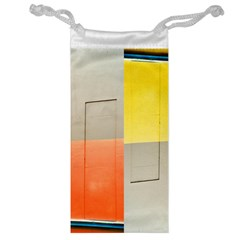 Geometry Glasses Pouch by artposters