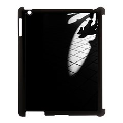 Shadows Apple Ipad 3/4 Case (black) by artposters
