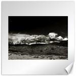 landscape, Corsica 12  x 12  Unframed Canvas Print 12 x12 Canvas - 1