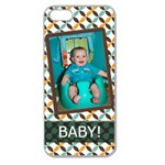 Iphone Baby - Apple Seamless iPhone 5 Case (Clear)