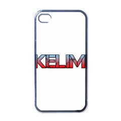 Cooltext1013032477 Apple iPhone 4 Case (Black) by kelimiauction