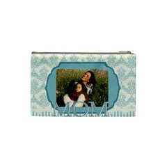 Mothers Day By Mom   Cosmetic Bag (small)   Pbgb9cugz559   Www Artscow Com Back