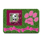 doggie welcome mat 4 - Small Doormat