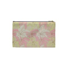 Cosmetic Bag Small By Deca   Cosmetic Bag (small)   84vw56870m9t   Www Artscow Com Back