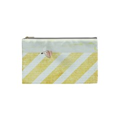 Cosmetic Bag Small By Deca   Cosmetic Bag (small)   Ay8g1clmx0ym   Www Artscow Com Front