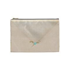Cosmetic Bag Medium By Deca   Cosmetic Bag (medium)   W137gnj2qozn   Www Artscow Com Front
