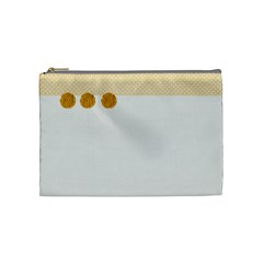 Cosmetic Bag Medium By Deca   Cosmetic Bag (medium)   Xzna3eq9jqr9   Www Artscow Com Front