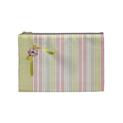 Cosmetic Bag Medium By Deca   Cosmetic Bag (medium)   W135hm0g0q2q   Www Artscow Com Front