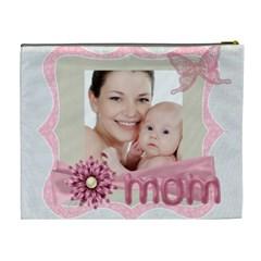 Mothers Day By Jo Jo   Cosmetic Bag (xl)   Kh7rikmjqfa5   Www Artscow Com Back