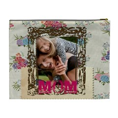 Mothers Day By Jo Jo   Cosmetic Bag (xl)   Stlw380k8vd6   Www Artscow Com Back