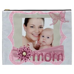 Mothers Day By Jo Jo   Cosmetic Bag (xxxl)   Mf8zg05in0gw   Www Artscow Com Front