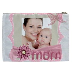 Mothers Day By Jo Jo   Cosmetic Bag (xxl)   Ngbbnrgo8wp3   Www Artscow Com Back