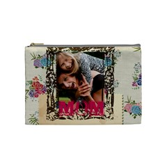 Mothers Day By Jo Jo   Cosmetic Bag (medium)   Y5gcyricwyso   Www Artscow Com Front