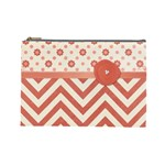 large makeup bag - Cosmetic Bag (Large)