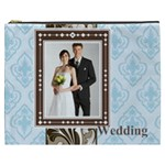 wedding - Cosmetic Bag (XXXL)
