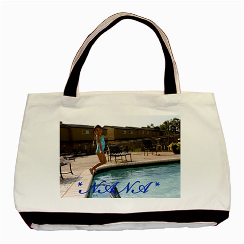 Nana By Victoria   Basic Tote Bag   Wh09biyv8rr9   Www Artscow Com Front