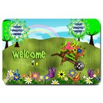Welcome mat 6 - Large Doormat