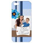 baby - Apple iPhone 5 Hardshell Case
