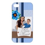 baby - Apple iPhone 4/4S Premium Hardshell Case