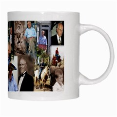 White Mug 100th Birthday By Pat Kirby   White Mug   9vptnyrkvi0j   Www Artscow Com Right