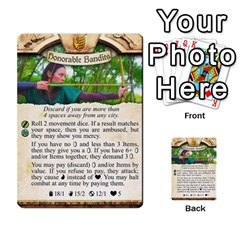 Runebound Tales   In The Wild By Fantastic Diversions / Ofgi   Multi Purpose Cards (rectangle)   L0yaqp7njdsi   Www Artscow Com Front 30