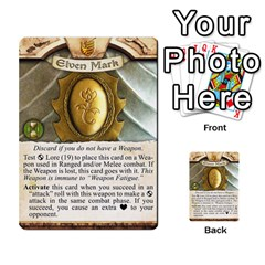 Runebound Tales   In The Wild By Fantastic Diversions / Ofgi   Multi Purpose Cards (rectangle)   L0yaqp7njdsi   Www Artscow Com Front 43