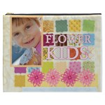 flower kids - Cosmetic Bag (XXXL)