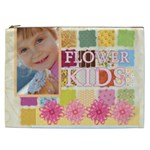 flower kids - Cosmetic Bag (XXL)