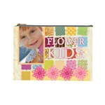 flower kids - Cosmetic Bag (Large)