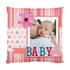 Baby By Baby   Standard Cushion Case (two Sides)   67bdkkk21z7b   Www Artscow Com Back