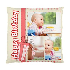 Baby By Baby   Standard Cushion Case (two Sides)   S27vyatdee9s   Www Artscow Com Back