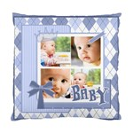baby - Cushion Case (Two Sides)