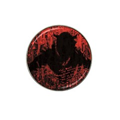 Tormented Devil 10 Pack Golf Ball Marker (for Hat Clip) by VaughnIndustries