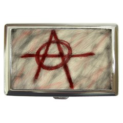 Anarchy Cigarette Box by VaughnIndustries