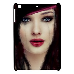 Beautiful Mess Apple Ipad Mini Hardshell Case by VaughnIndustries