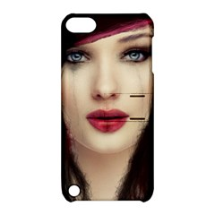 Beautiful Mess Apple Ipod Touch 5 Hardshell Case With Stand by VaughnIndustries