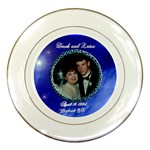 derick2 - Porcelain Plate