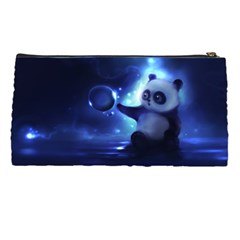 Panda Pencil Case By Brayden Peacock   Pencil Case   Dvgj2cir7v42   Www Artscow Com Back