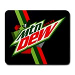 Mtn Dew - Mousepad - Large Mousepad