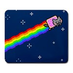 Nyan Cat - Mousepad - Large Mousepad