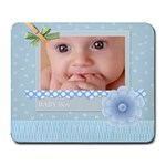 baby - Collage Mousepad