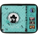 bon jovi - Mini Fleece Blanket(Two Sides)