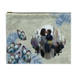 SOMEWHERE IN TIME - Cosmetic Bag (XL)
