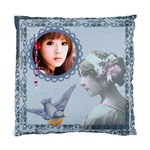 SOMEWHERE IN TIME - Cushion Case (One Side)