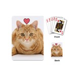 Meow! - Playing Cards (Mini)