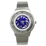 horoscope - Stainless Steel Watch