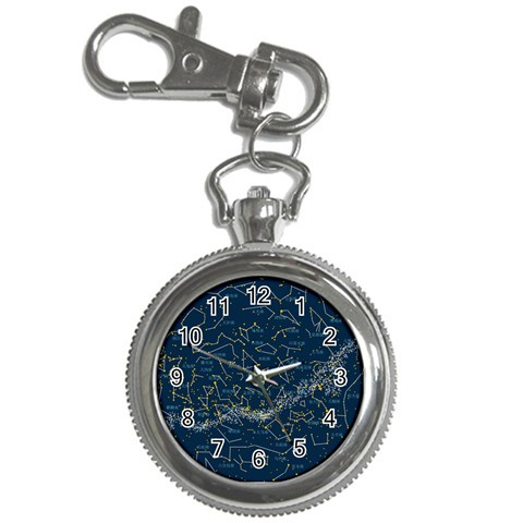 Horoscope By Divad Brown   Key Chain Watch   Suv1h9q5pgsz   Www Artscow Com Front