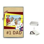 fathers day - Flip Top Lighter